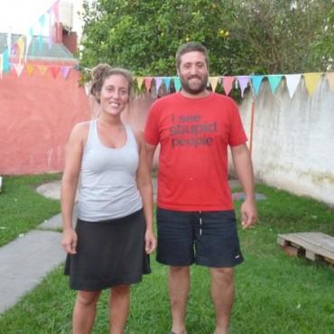 Patios x Marta: esta vez 'Marta Recargada' con música reggae en el Club Estudiantes