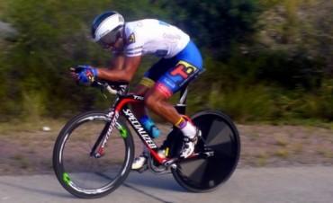 Vuelta de Mendoza: Dotti se quedó con la etapa reina de alta montaña