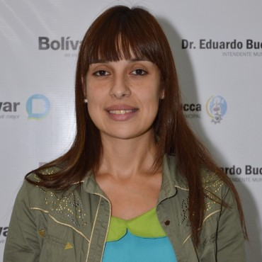 Cecilia Urigoytea es la nueva directora del Jardín Maternal