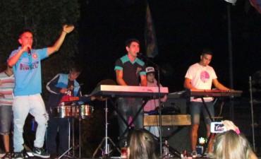 'Mejor Verano': Se realizó nuevamente la movida en el 'Centro Cívico'