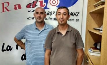 Cinco árbitros bolivarenses dirigieron el fin de semana en La Plata