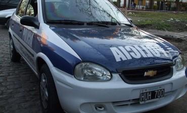 Resumen de la actividad policial: Detuvieron a un menor 'In Fraganti Delito', y robaron pertenencias en la avenida Mariano Unzué