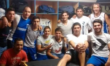 Independiente ganó su primer amistoso ante el Ferro de Olavarría