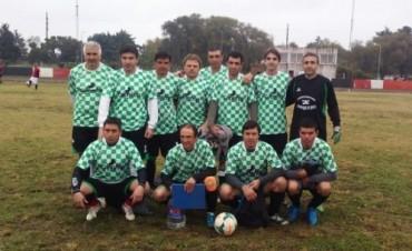 Hoy miércoles arranca el 'Torneo Senior' en el Club Alem