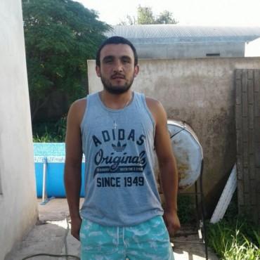 Renzo Noblia integrará el plantel de Club Atlético Urdampilleta