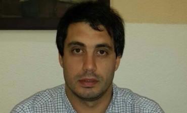 Pablo Bucca: