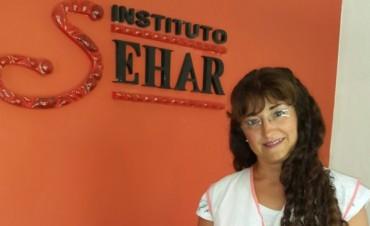 Instituto Sehar ya está en su nueva casa