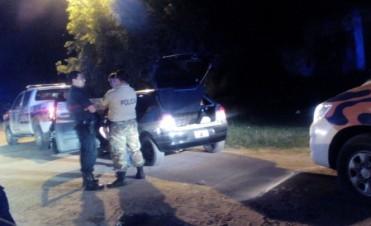 CPR: Secuestraron un vehículo
