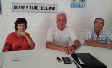 Rotary Club Bolívar: Se viene la 3º edición de la cena 'Probeca'