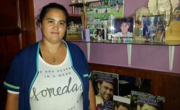 Emotiva carta de la familia Demassi, al terminar su larga lucha