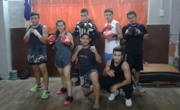 Boxeo y Kick Boxing: Púgiles bolivarenses participarán de combates en Salazar