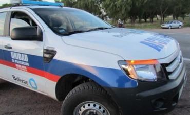 El hurto de una camioneta, operativos control y un menor que se llevó una caja registradora