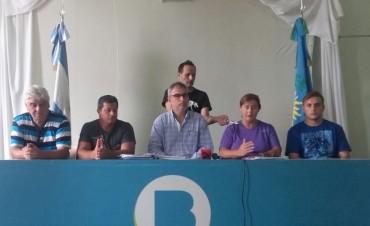 Realizarán prueba de jugadores: Llega la Selección Argentina de Fútbol 7 PC a Bolívar