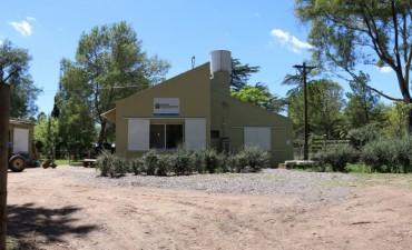 El Vivero Municipal ya está en el Parque y se reciben árboles y semillas de los vecinos