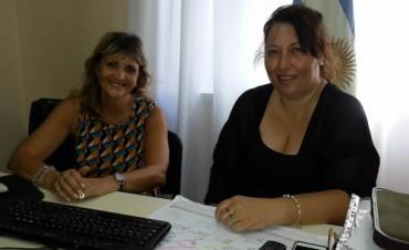 Este viernes Maryta Berenguer capacita a docentes de inicial