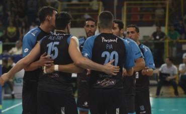 Personal Bolívar es finalista y define este sábado ante SADA el Sudamericano de Clubes