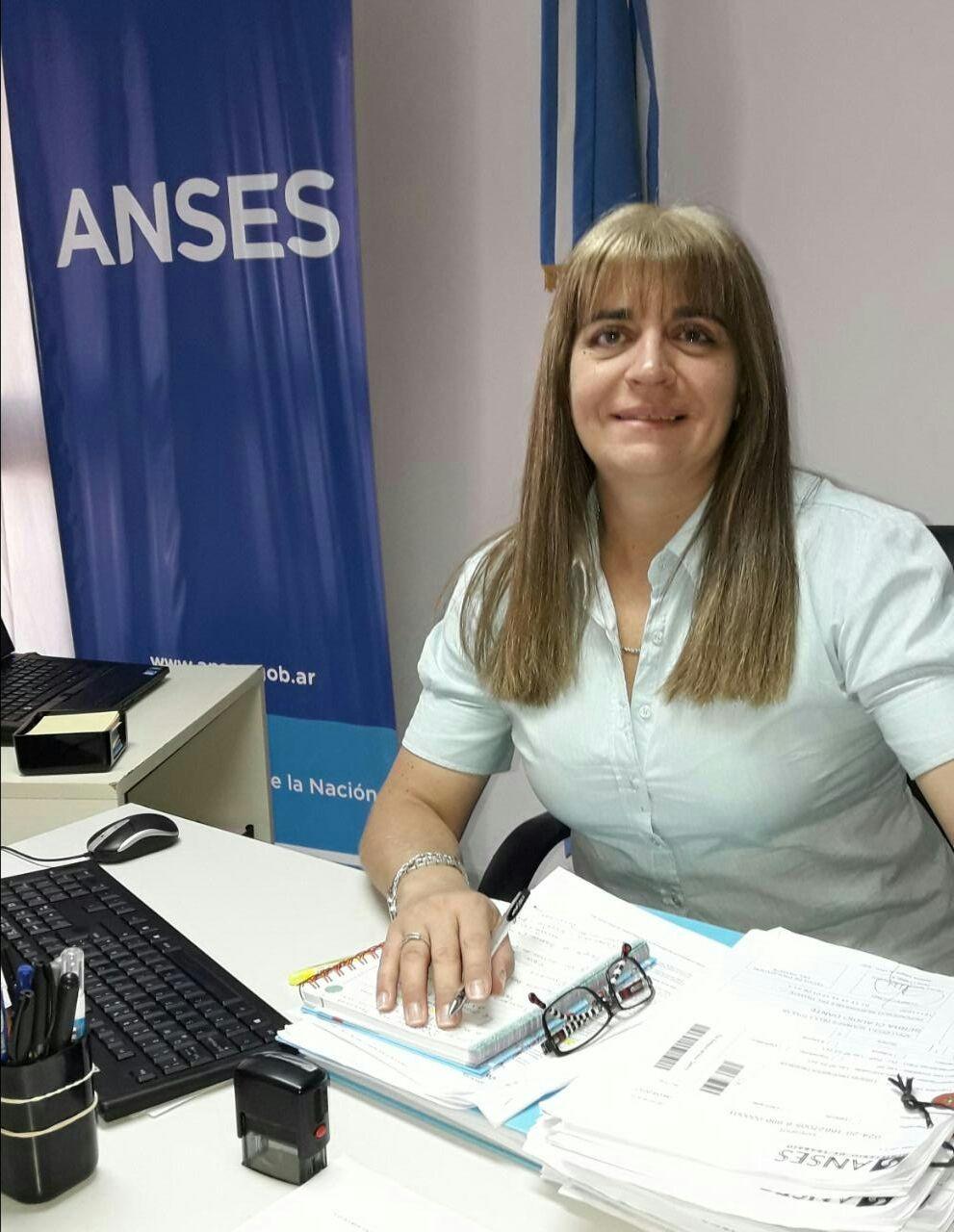 Sandra Santos: 'Un organismo nacional no tomaría a su personal por las redes sociales'
