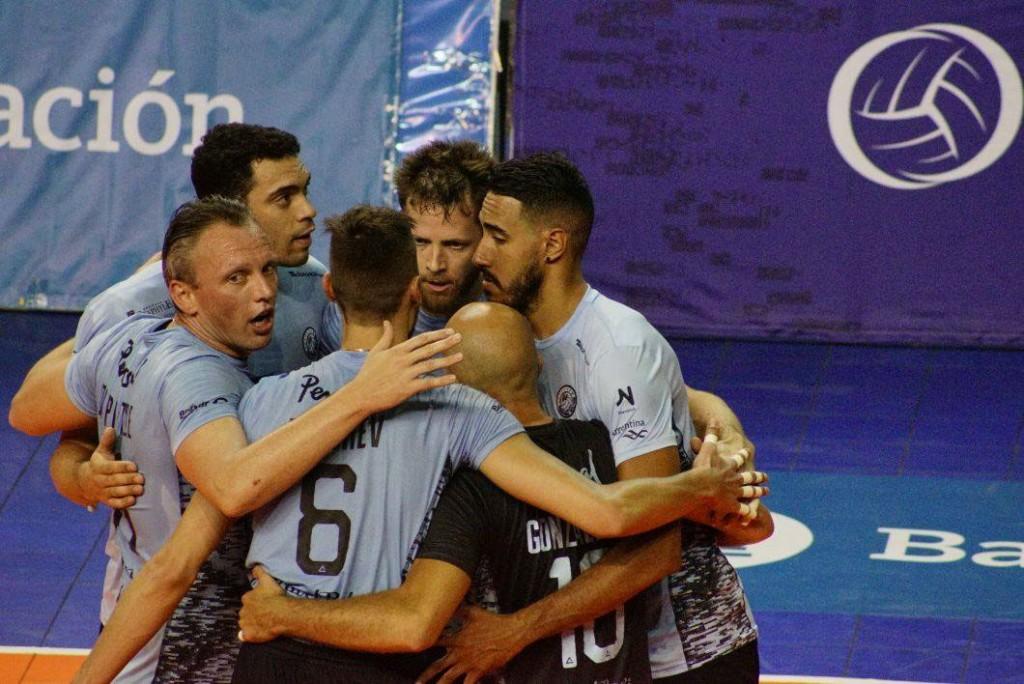Playoffs: Bolívar recibe a Monteros