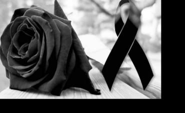 Falleció Gualte Alberto Salvo
