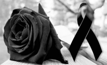 Falleció Agustina Santos Martínez viuda de Vaccarezza