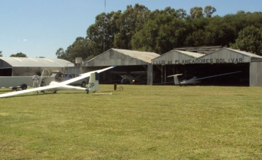 Bolívar contará con una ruta aérea que la unirá con Olavarría y Buenos Aires