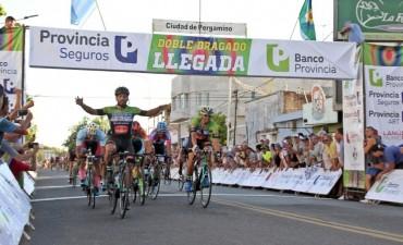 Doble Bragado 2018: victoria de la 3° etapa para Ciudad de Chivilcoy