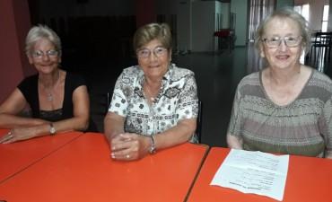 Centro de Jubilados: Se abre el ciclo de talleres 2018