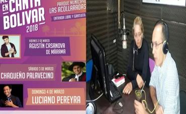 MeEncanta 2018: Casanova de Marama, El Chaqueño y Luciano Pereyra