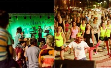 'Verano Activo': Continúa este domingo en el Centro Cívico