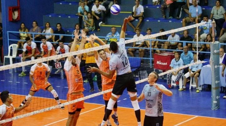 Playoffs: Bolívar enfrenta a Monteros  en el Venezuela
