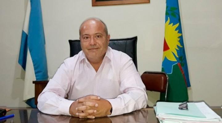 Atilio Franco: 'De las 5.900 causas del Departamento Judicial, 2.150 son de Bolívar''