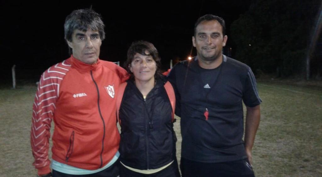 Juan Manuel González Prieto: 'Los nenes están muy contentos de poder jugar este torneo'