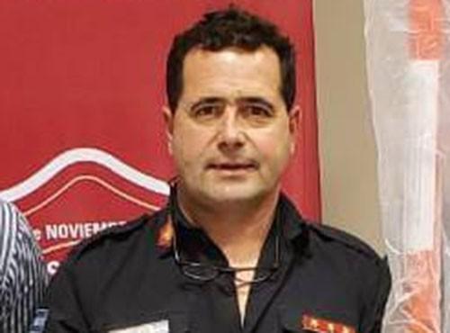 Jorge García: 'Nos abocamos a liberar la ruta lo más rápido posible'