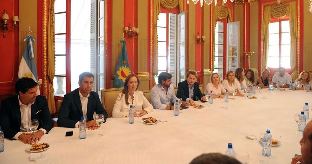 """Mosca: """"Vidal nos pidió que renovemos el compromiso que demostramos día a día"""""""