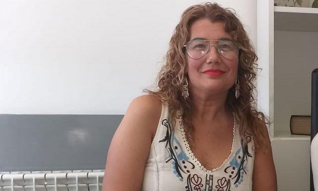 Lorena Urrutia: 'Estamos orgullosos del trabajo pormenorizado que hemos hecho por este proyecto'