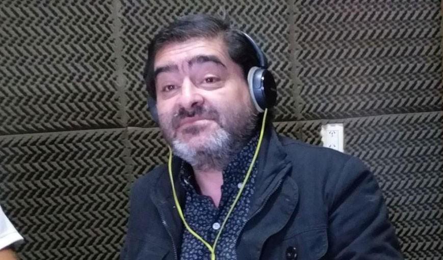 Carlos Massoni: 'Lo que hicieron conmigo es un claro acto de censura'