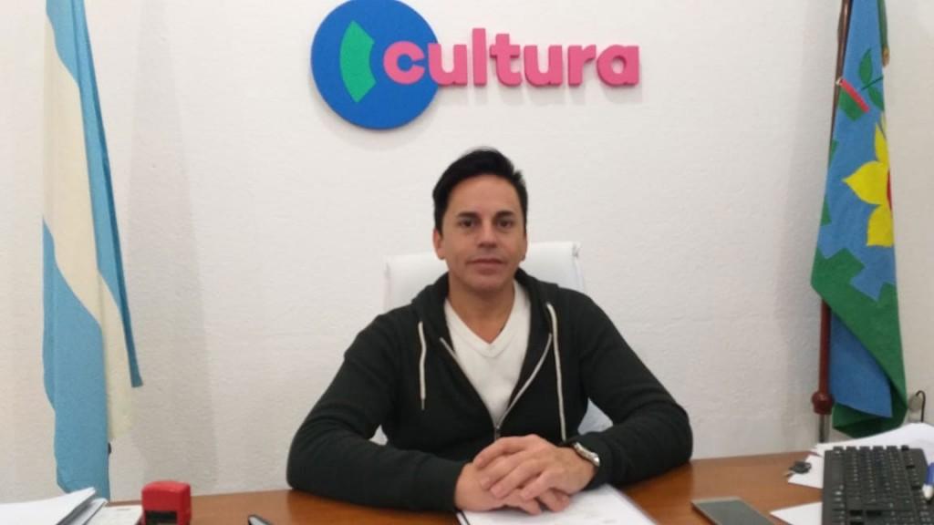 Jorge Fernández: 'Lo importante es tener el evento de calidad que merecemos y posicionar a Bolívar en lo más alto'