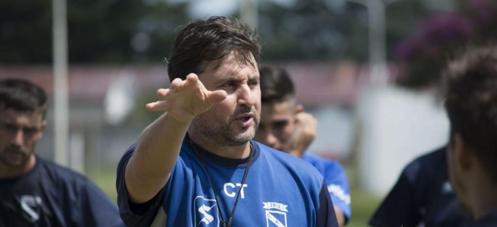 Fabricio Valenzuela: 'Voy por la revancha de llegar más lejos que el año pasado'