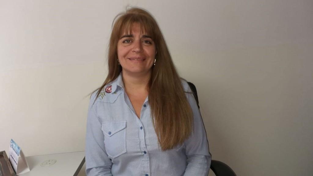 Sandra Santos: 'Solo deben presentar el certificado los beneficiarios que hayan recibido la carta documento'