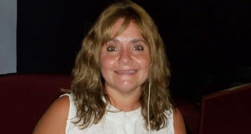 Andrea Volpe: 'Estoy feliz porque voy a hacer lo que siempre soñé'