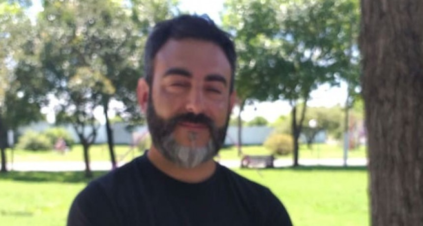 Lucas Ezcurra: 'La obra pública realizada nos da ese toque de satisfacción personal'