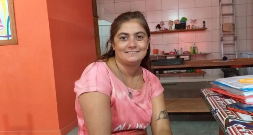 Los Pequeños Gigantes de Romina Mendoza tuvieron la posibilidad de viajar a Chapadmalal