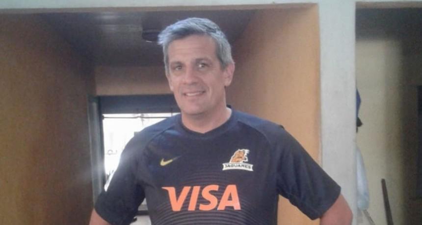 Luciano Lede: 'Hoy en día las mayor parte de las lesiones se producen por mucho estrés y poco descanso'