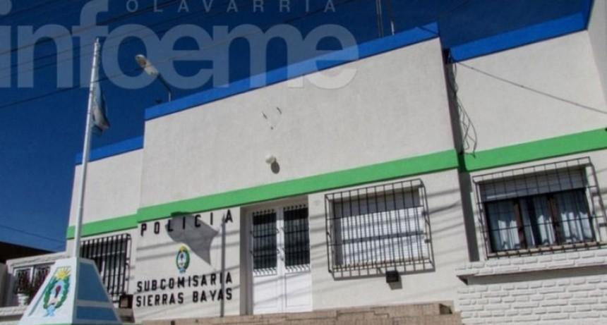 Delincuentes armados asaltaron una cantera en Sierras Bayas