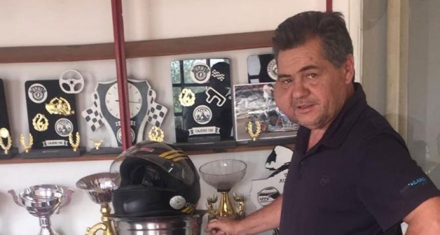 Diego Mata: 'Estamos muy cerca de tener un circuito nuevo para Bolívar'