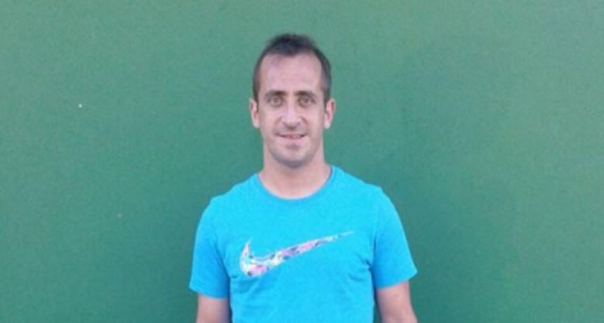 Antonio Piergüidi: 'Si los juveniles están dispuestos y comprometidos yo voy con ellos contra todo'