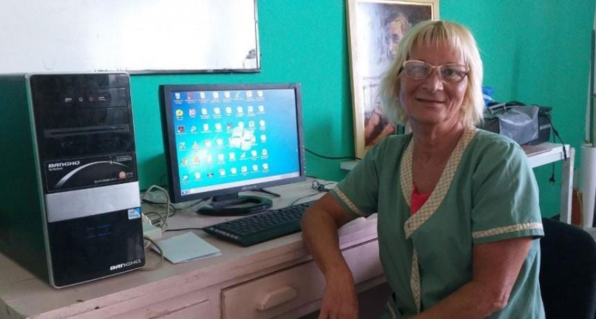 Liliana Carballo: 'Debido a que no podíamos solventar los gastos aceptamos la propuesta de trasladarnos al DIAT'