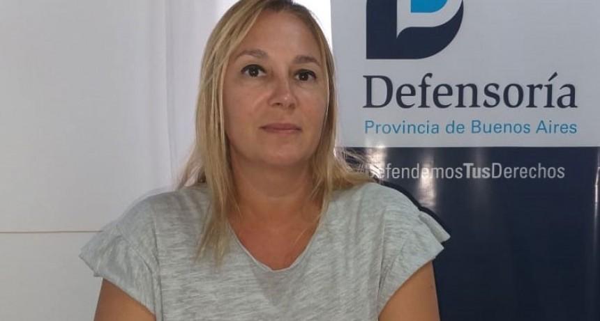 La Defensoría, lanza un taller virtual contra los noviazgos violentos.