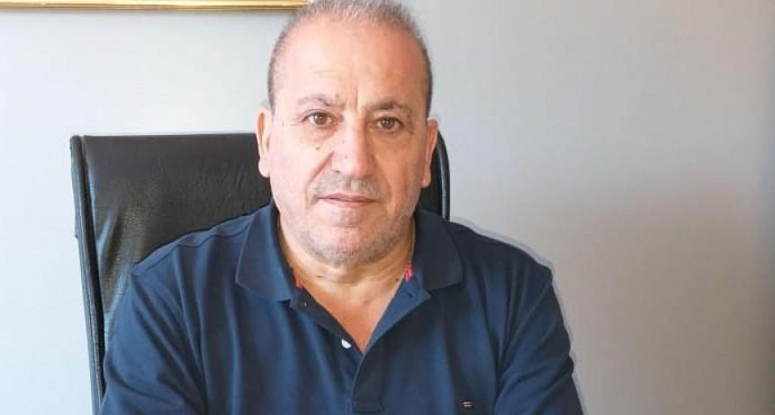 Guillermo Fernández: 'Mientras podamos vamos a seguir trabajando para brindar la mayor cantidad de beneficios'