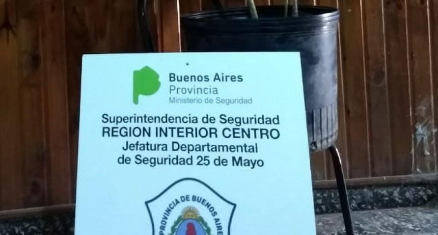 Comisaria de Bolívar: Operativos de fin de semana